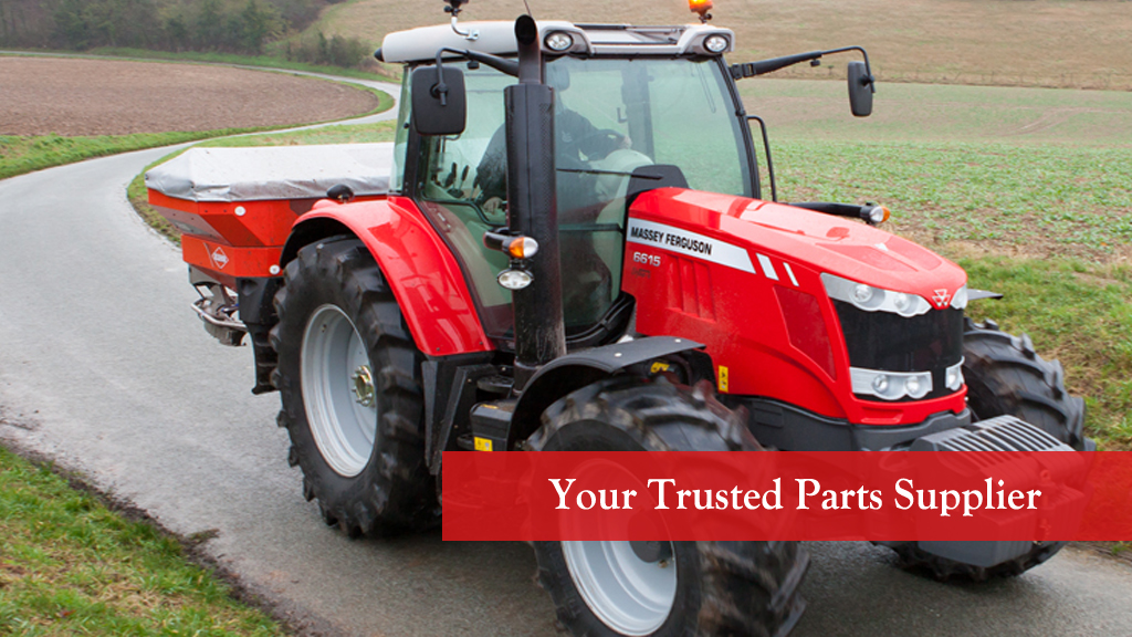 Farm Machinery Parts Kenya